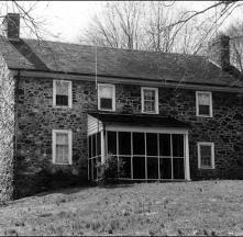Dixon House