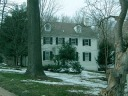 Dixon Jackson House