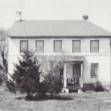 Dixon Wilson House
